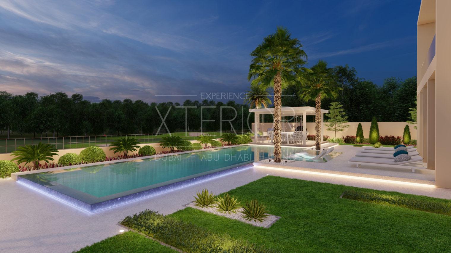 pool installation companies in dubai