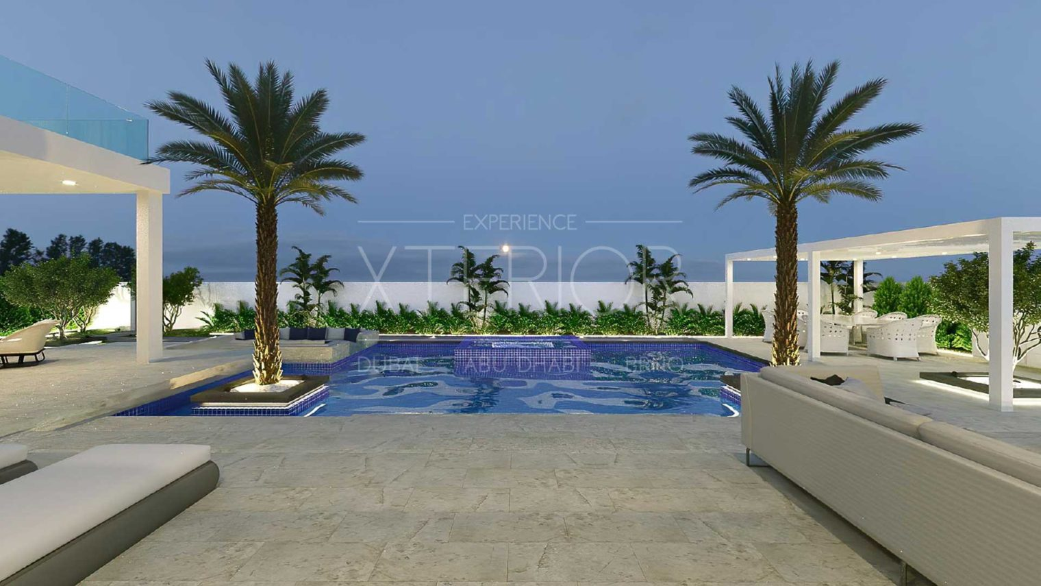 outdoor pool design and build company
