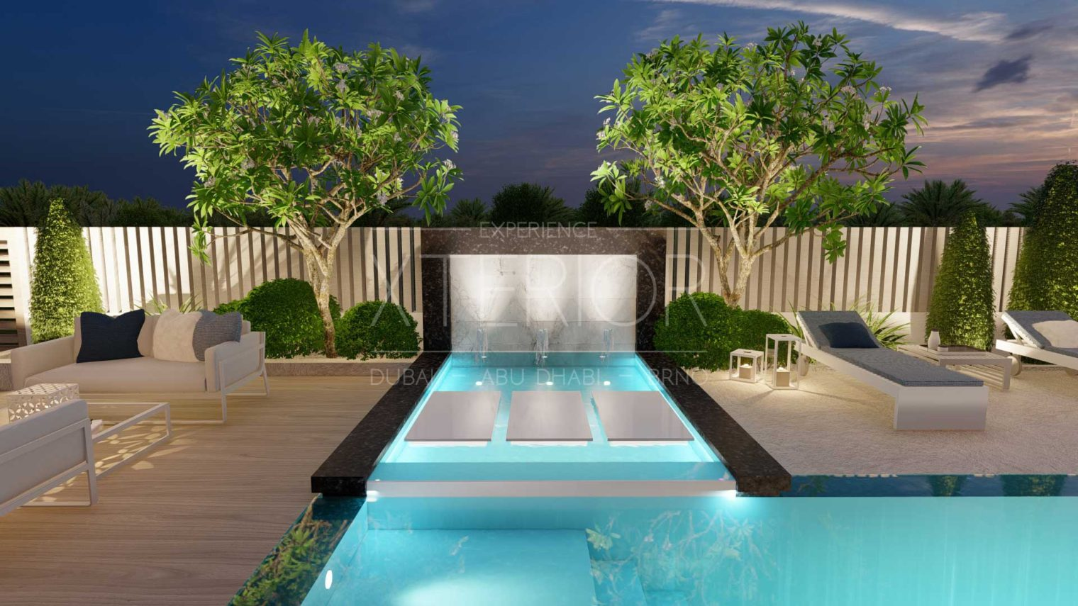 Water Feature Design and Build Company